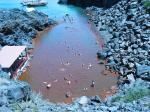 volcano trips in santorini