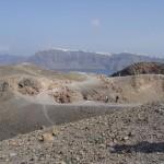 santorini volcano trip